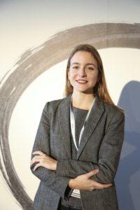 Editor Lucía Moreno-Arrones Loriente