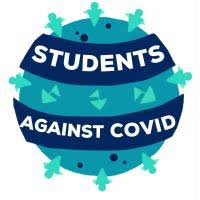 Students Against Covid logo