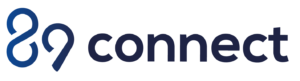 89 connect logo