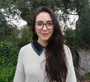 Editor Laura Sanzarello
