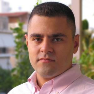 Greece - Nicholas Argyros
