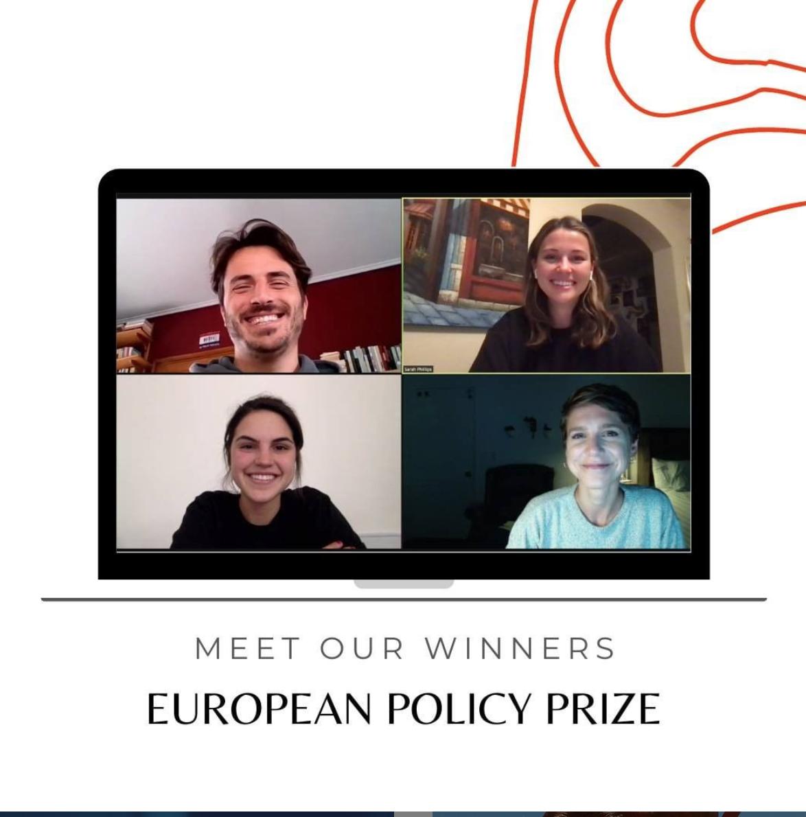 Winners EPP