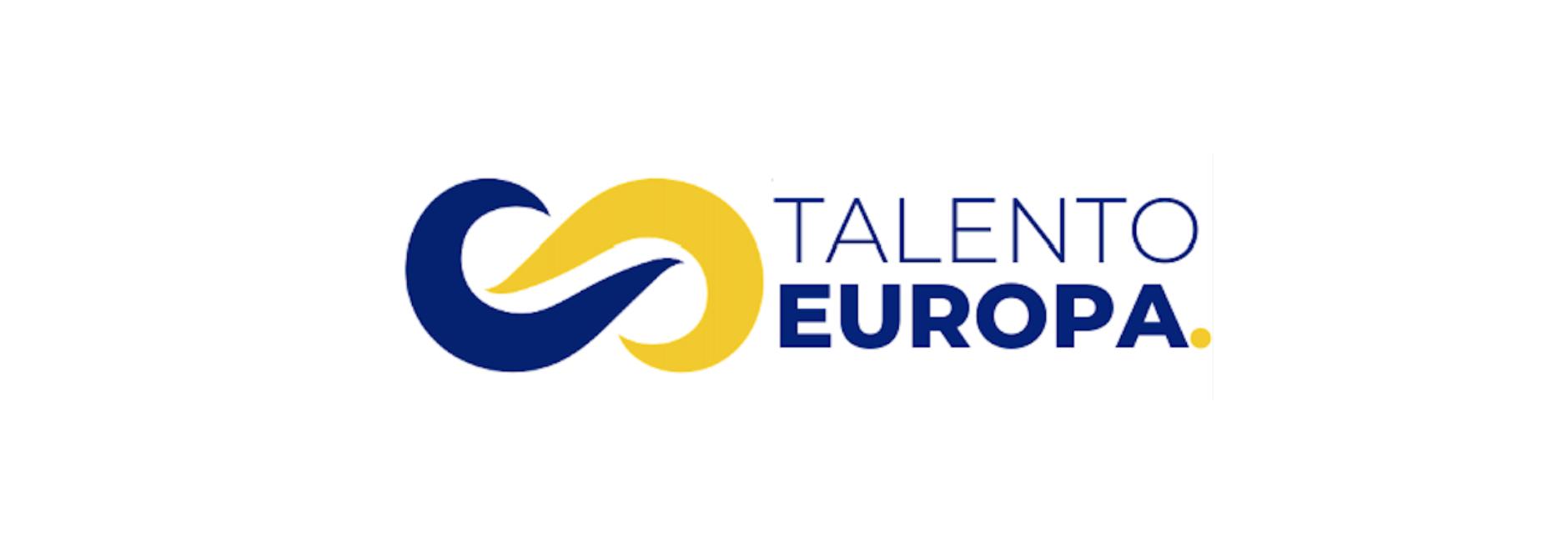 Talento Europa Logo
