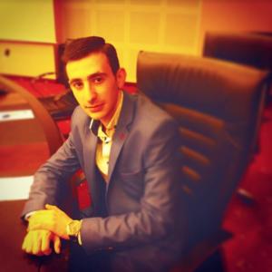 Armenia - Davit Muradyan